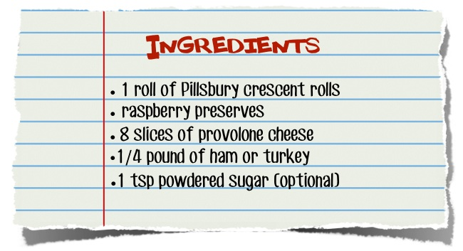 Monte Cristo Ingredients List